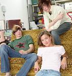 immagine rappresentativa della notizia Cannabinoidi sintetici, sigarette elettroniche, farmaci e alcol alla guida: dall'Ontario crescente attenzione verso nuovi fenomeni tra i giovani