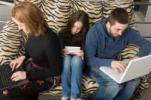 immagine rappresentativa della notizia Dipendenza da Internet: fattori di rischio evidenziati in una ricerca inglese