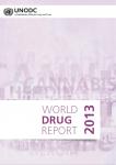 immagine rappresentativa della notizia World Drug Report 2013: crescita allarmante delle nuove sostanze psicoattive, stabili le droghe tradizionali