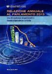 immagine rappresentativa della notizia Dipartimento Politiche Antidroga, online la relazione al Parlamento 2013